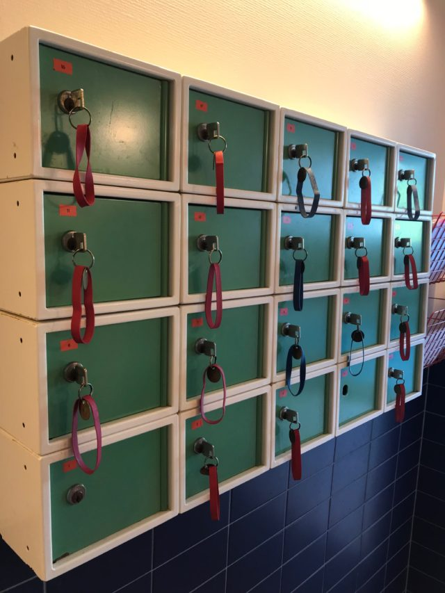 Safety Boxes With Keys For Safe Storage Of Valuables
